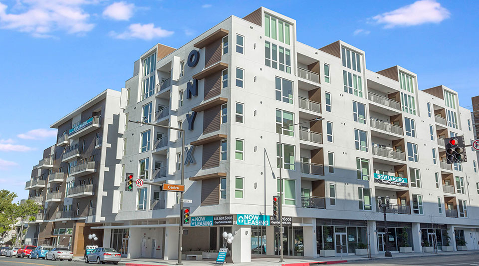 Onyx Glendale Apartments - Affordable Housing Application